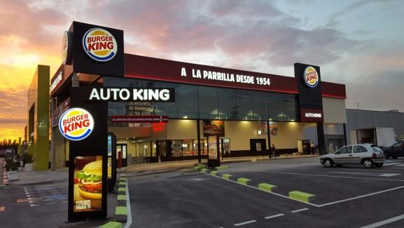 Burger King_San Fernando